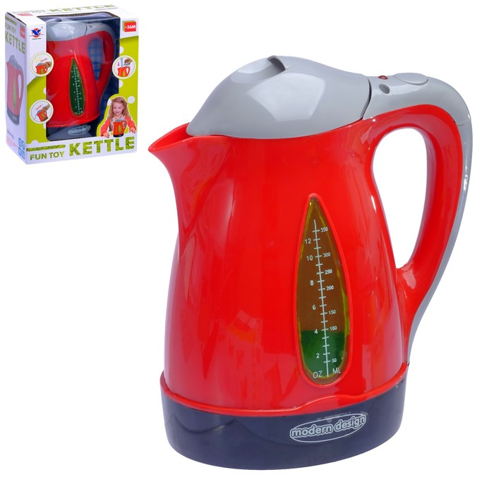 Бытовая техника «Чайник»