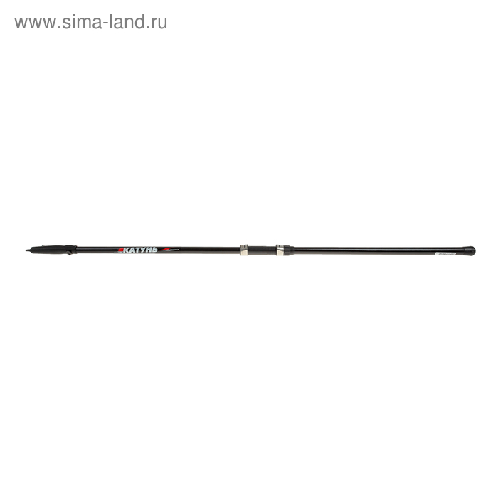 Удилище «Катунь» 3,0 м, тест 10-30 г