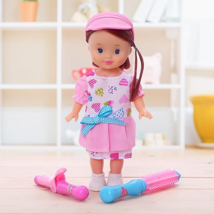 "Кукла ""Дашенька"" с аксессуарами"