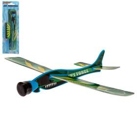 Самолет с запуском «Планер», цвета МИКС