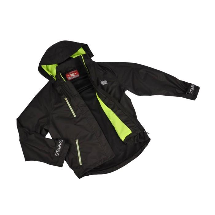 Дождевая куртка MAN M Starks ЛЦ0049
