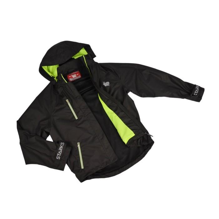 Дождевая куртка  MAN L Starks ЛЦ0049
