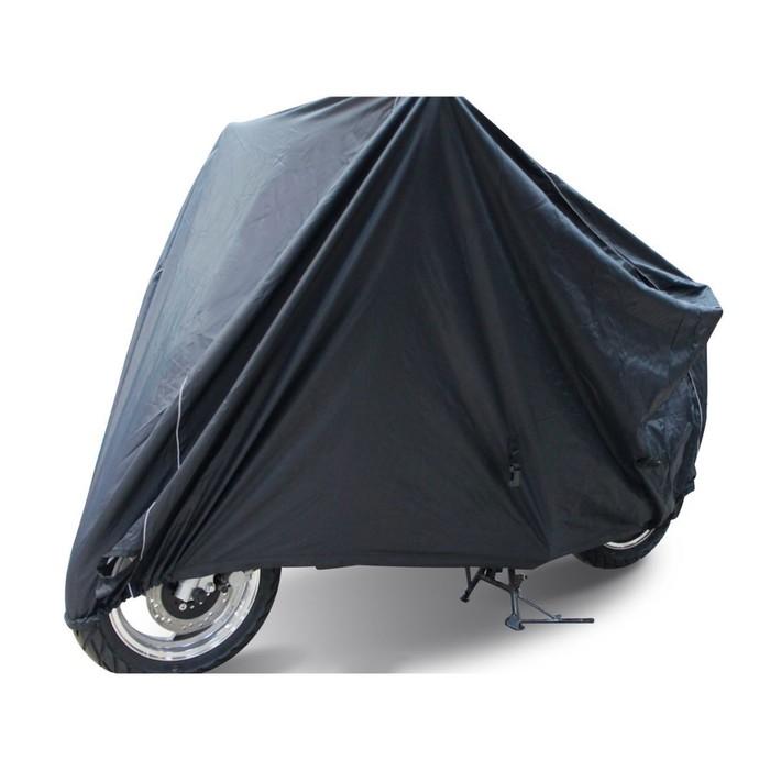Чехол для скутера Scooter XL Черный Starks ЛЦ0045