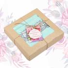 подарочные наборы текстиля для ванной «Уральская мануфактура»