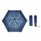 Зонт механический, R=50см, MX-15100-6
