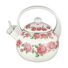 Чайник эмалированный  2 л