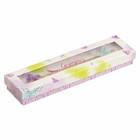 Подарочная коробочка под браслет «Сюрприз», 4,5 х 20 х 2,5 см
