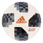 "Мяч футб. сув. ""ADIDAS Telstar Mini"" арт.CE8139, р.1, 6 пан, глянц.ПУ, маш.сш, бут.кам., бел   32980"