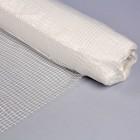 Плёнка полиэтиленовая, армированная, 25 х 2 м, толщина 120 мкм, белая