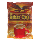 "Instant coffee drink ""GOLDEN EAGLE"" CLASSIC 3-in-1 TAPE 20х48 20g"