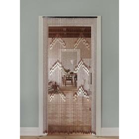 Shower curtain tree (52 threads) 90x190 sm sm