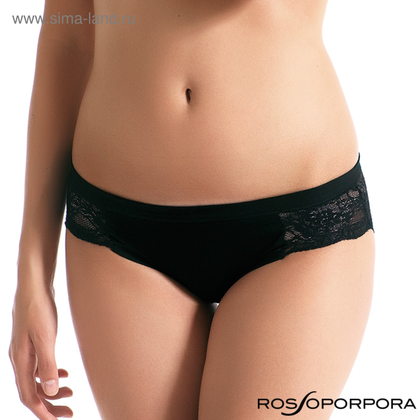 1ccfea39b707e Трусы женские, размер 2 (XS), цвет чёрный DR201 (3327092) - Купить ...
