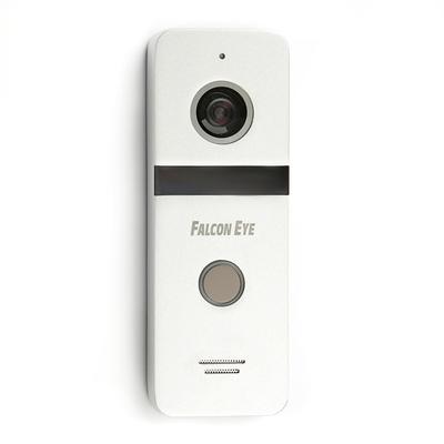 Вызывная панель Falcon Eye FE-321 silver, серебряный