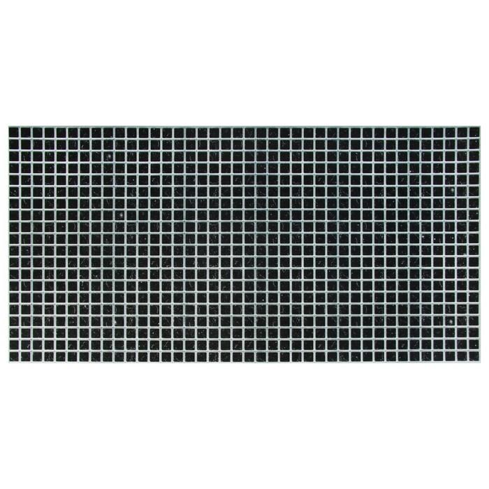 Панель ПВХ мозаика Андромеда 485х960