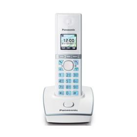 Телефон Panasonic KX-TG8051 RUW DECT АОН