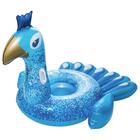 """Игрушка надувная для плавания """"Павлин"""", с ручками, 198*164см, (41101)"""