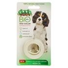 Биоошейник GOOD NEEM для собак, с маслом ним, 65 см, белый