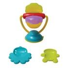 Игрушки для купания «Мельница», на присоске