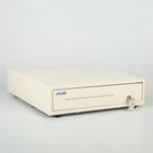 Денежный ящик Vioteh HVC-12, электромеханический, цвет белый