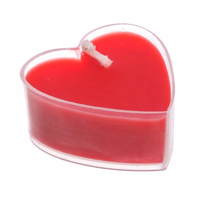 """Набор игрушка и 3 свечи """"Love!"""" - фото 35603503"""