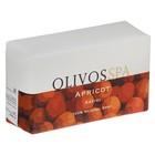 Мыло для лица, тела и волос Olivos Spa Soap Apricot, 250 г