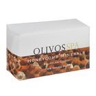 Мыло для лица, тела и волос Olivos Spa Honeycomb Minerals, 250 г