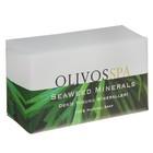 Мыло для лица, тела и волос Olivos Spa Seaweed Minerals, 250 г