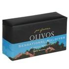 Парфюмированное мыло Olivos Perfume Sensational Maldives для лица, тела и волос, 250 г