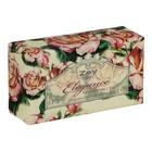 Мыло для лица, тела и волос Olivos Zeyteen Elegance Rose, 250 г