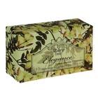 Мыло для лица, тела и волос Olivos Zeyteen Elegance Jasmine, 250 г