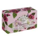 Мыло для лица, тела и волос Olivos Zeyteen Elegance Violet, 250 г