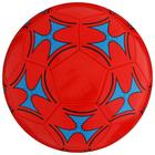 Soccer ball, size 5, 32 panel, PVC with 2 sublayers, machine stitching, 260 g