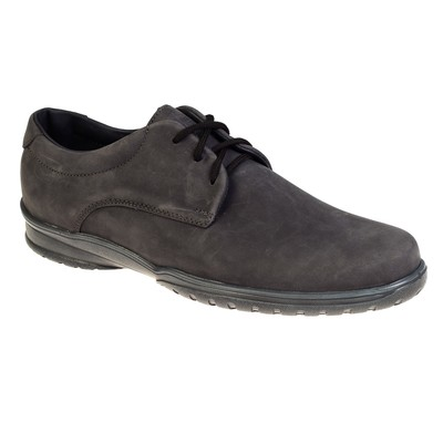 Ботинки TREK Франц, цвет тёмно-синий, размер  44 (арт. 172-35)