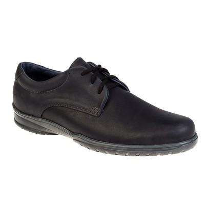 Ботинки TREK Франц 172-48 (темно-серый-синий) (р. 44)
