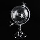 """Башня пивная 3,5 л """"Земной шар"""""""