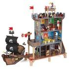 """Игровой набор """"Пиратский форт"""""""