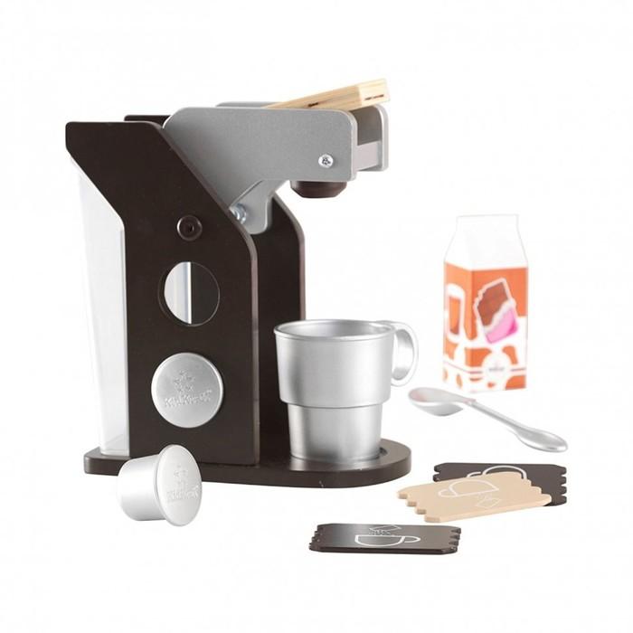 Игровой набор «Кофемашина», эспрессо