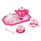 Игровой набор посуды «Праздничное чаепитие»