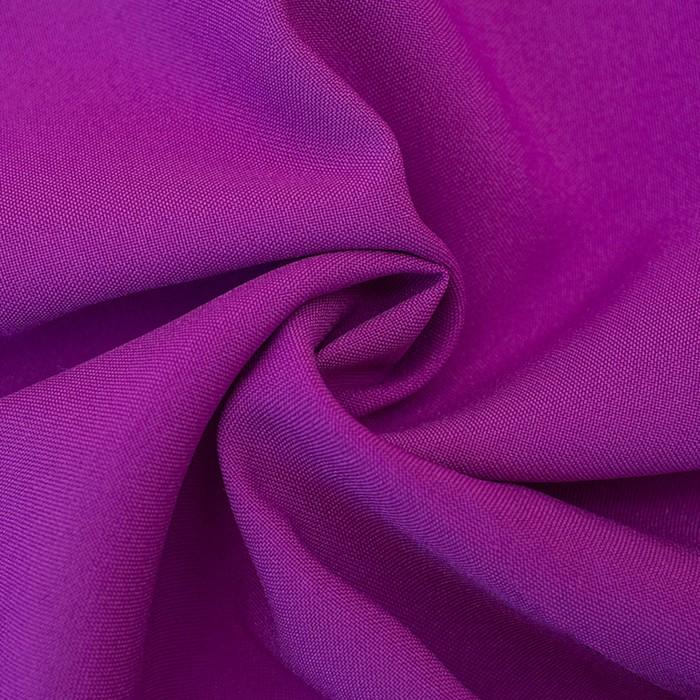 Ткань костюмная габардин, ширина 150 см, цвет фуксия 260 г/п.м.