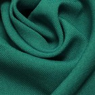 Ткань костюмная габардин, ширина 150 см, цвет аквамарин - фото 8442793