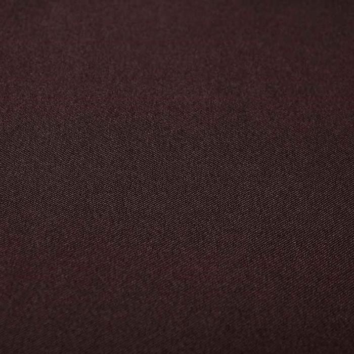 Ткань костюмная Пикачо, ширина 150 см, цвет коричневый 330 г/п.м.