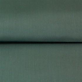 Ткань подкладочная, ширина 150 см. цвет тёмно-зелёный Ош
