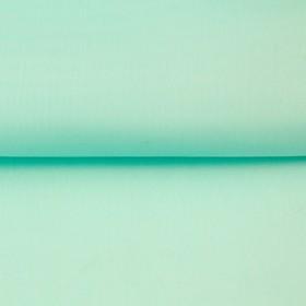 Ткань подкладочная, ширина 150 см. цвет ментол Ош