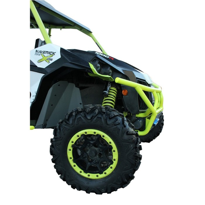 Защита арок Rival для BRP (Can-Am) Maverick 1000 / DS / MAX / Turbo 2013-, 444.7227.1