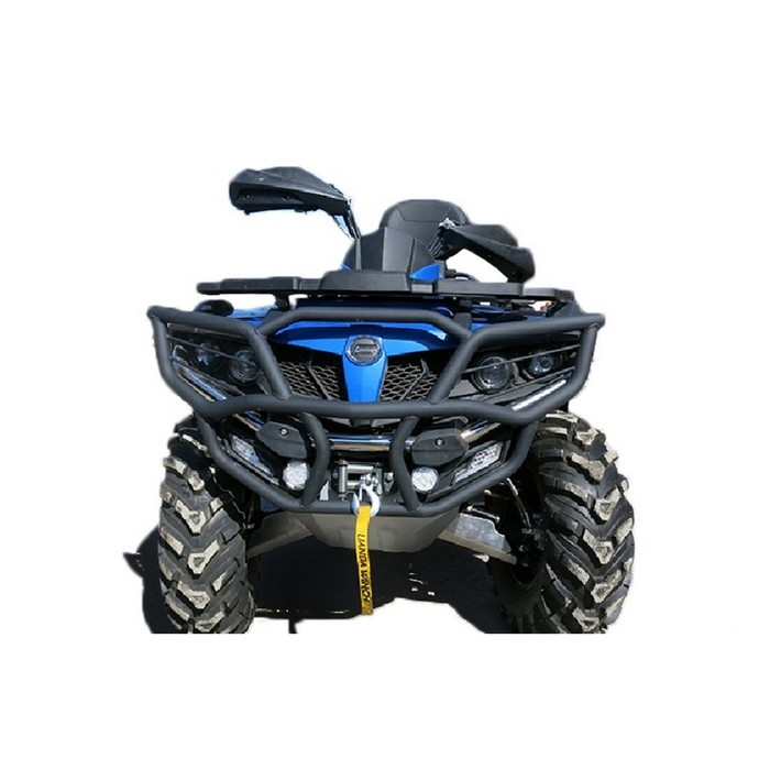 Бампер передний Rival для CF Moto ATV X5 H.O. 2015-, 444.6847.1