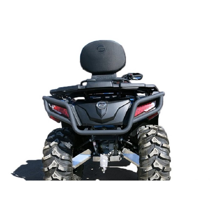 Бампер задний Rival для CF Moto ATV X5 H.O. 2015-, 444.6848.1