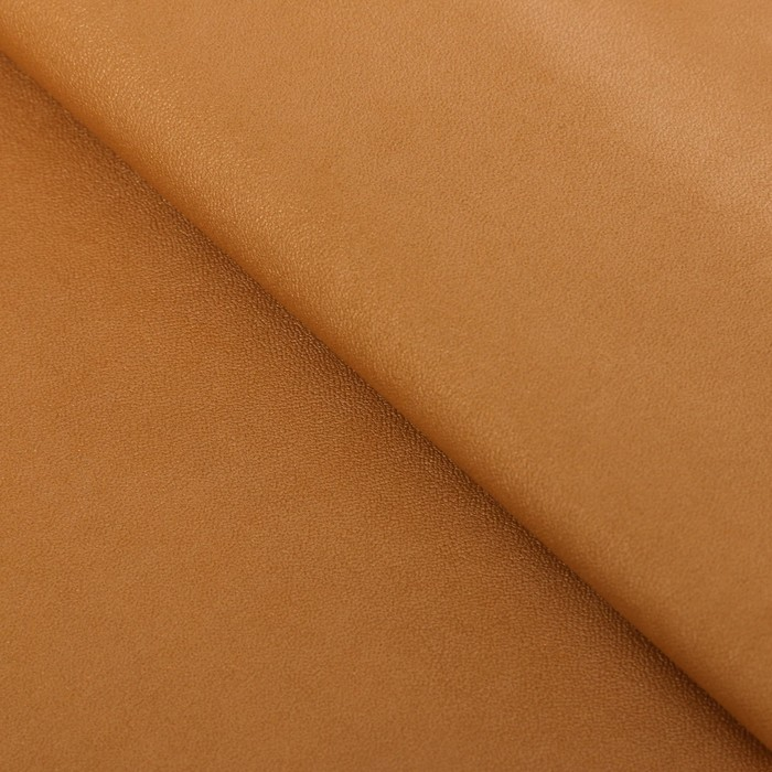 Ткань для пэчворка декоративная кожа «Искры золота», 33 х 33 см