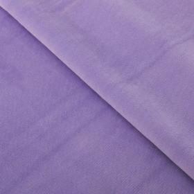 Ткань для пэчворка плюш «Лавандовые сны», 52 × 50 см