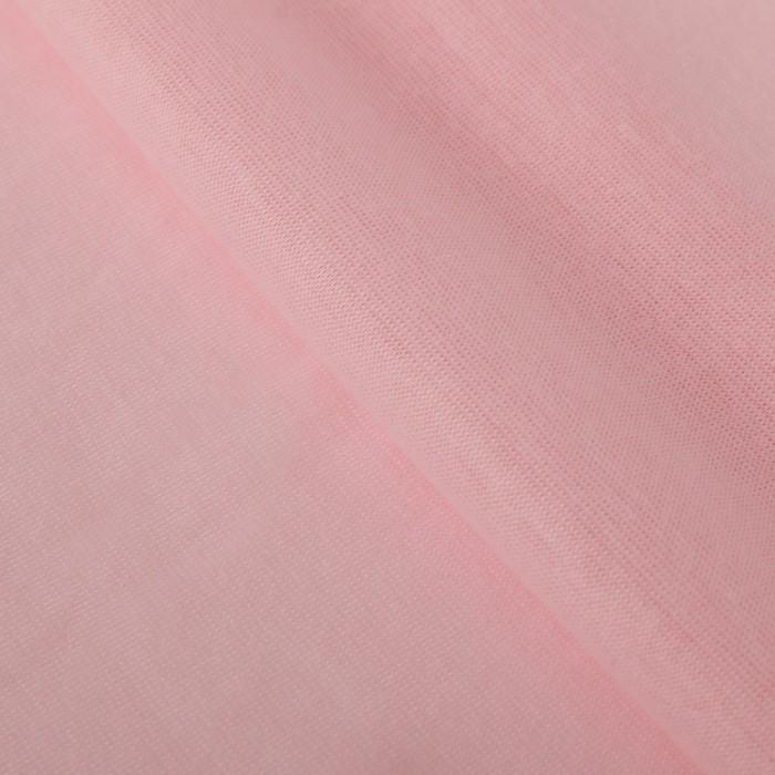 Ткань для пэчворка трикотаж «Утренний пион», 50 х 50 см