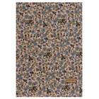 Ткань на клеевой основе «Цветочная поляна», 21 х 30 см